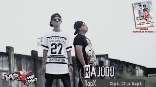 download lagu Rapx - Rajodo gratis