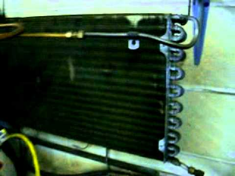 Air Dryer For Air Compressor Youtube