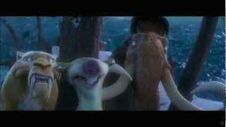 Ice Age 4 Thailand International Trailer [HD/พากษ์ไทย]