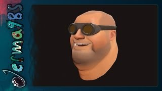 TF2 - Fat Guy Engie
