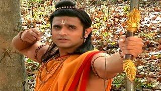 Siya Ke Ram   Ram SAVES Sita   11th April 2016 EPISODE