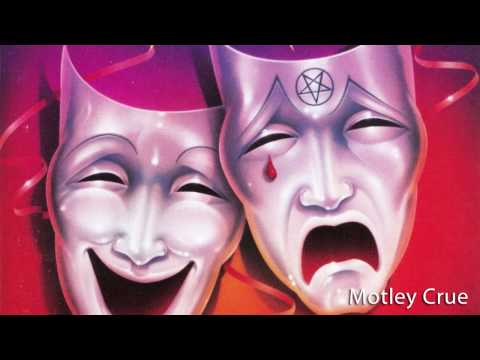 Motley Crue - Louder Than Hell