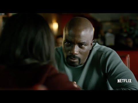 Luke Cage - Streets Trailer - Netflix