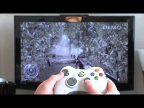 Xbox 360 vs. PS3: Round 1 (Controller)