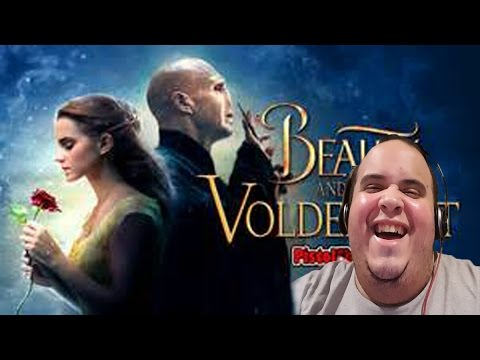 Beauty and Lord Voldemort ( REACTION!!! )