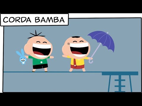 Mônica Toy | Corda Bamba (T01E24)