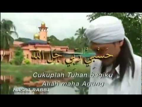 Hasbi Rabbi (akhil Hayy) video