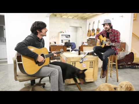 The Avett Brothers Practice, If Its The Beaches