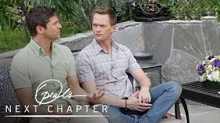 Neil and David's Past Relationships with Women | Oprah's Next Chapter | Oprah Winfrey Network