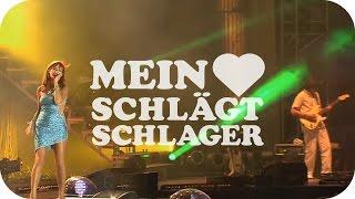 Andrea Berg - Auf zu neuen Abenteuern (Live)