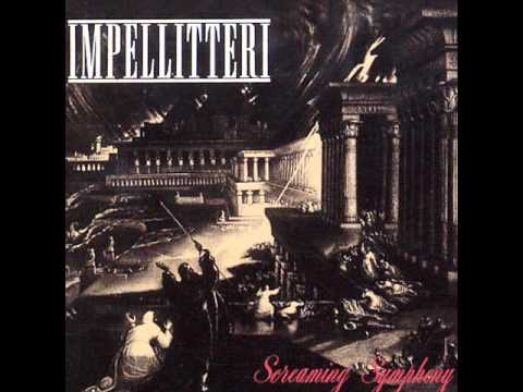 Impellitteri - 17th Century Pickin