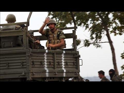 Fighting in Ukraine Continues Despite Cease-Fire