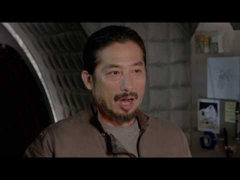 Hiroyuki Sanada: LIFE