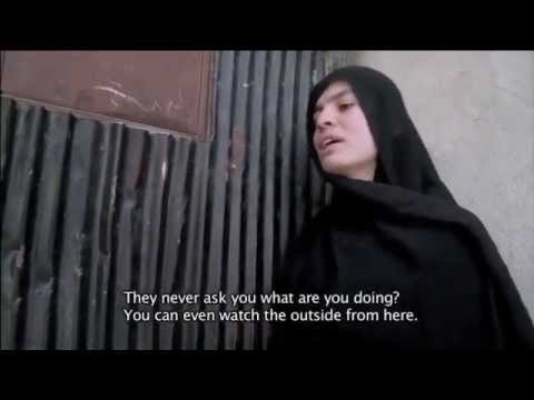 Takhar-Afghanistan: where a Tajik woman has more freedom in jail