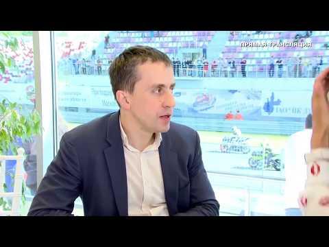 Интервью Саши Иванова Yakhnich Motorsport