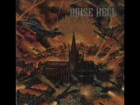 Raise Hell - Raise The Devil