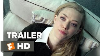 Video clip Fathers and Daughters Official Trailer #1 (2015) - Amanda Seyfried, Russell Crowe Movie HD