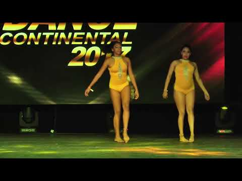 IMPOSSIBLE- COREOGRAFIA- DUO- GLINTS ARTS