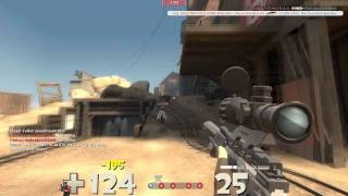 Unsafe Sniping_ TF2 [Commentary] Machina & Pyro