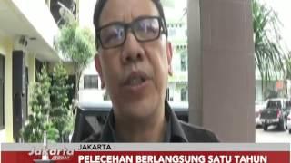 Seorang guru SMP dilaporkan ke kantor polisi karena tega cabuli anak didiknya - Jakarta Today 18/03