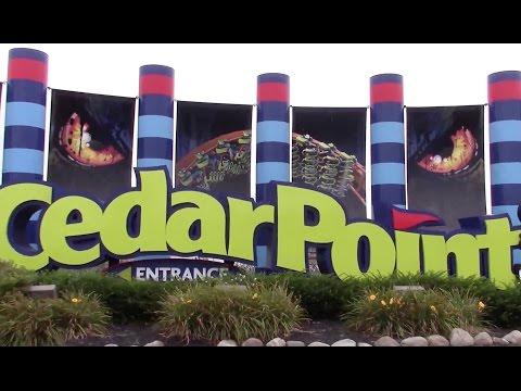 Cedar Point Review Sandusky. Ohio Amusement Park
