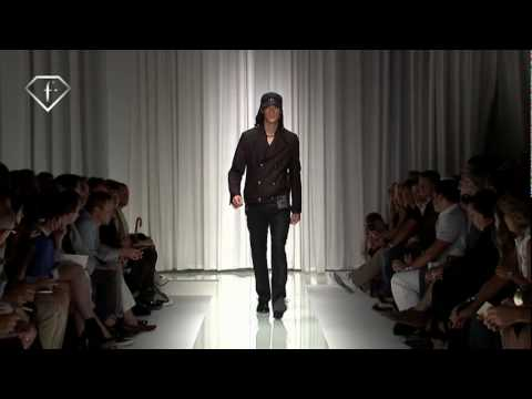 FashionTV I FTV.com - PATRICK KAFKA + DANNY SCHWARZ + PHILIP HUANG - MODELS - MEN Video