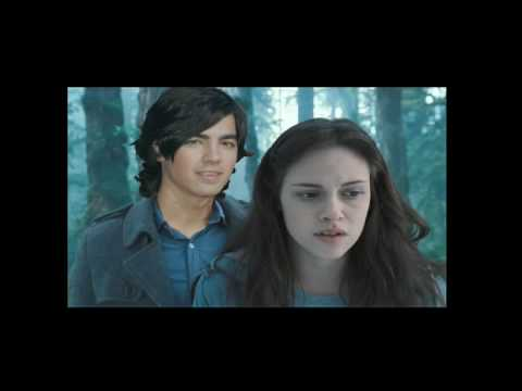 "Joe Jonas In ""Twilight!"""