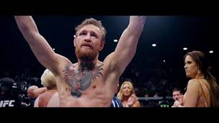 Conor McGregor: Notorious Official Trailer (2017) in Cinemas November