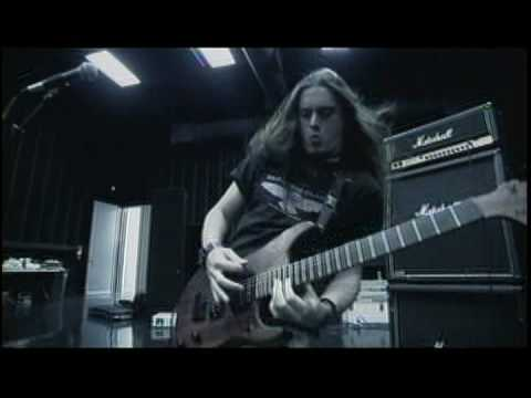 SHADOWS FALL - Thoughts Without Words