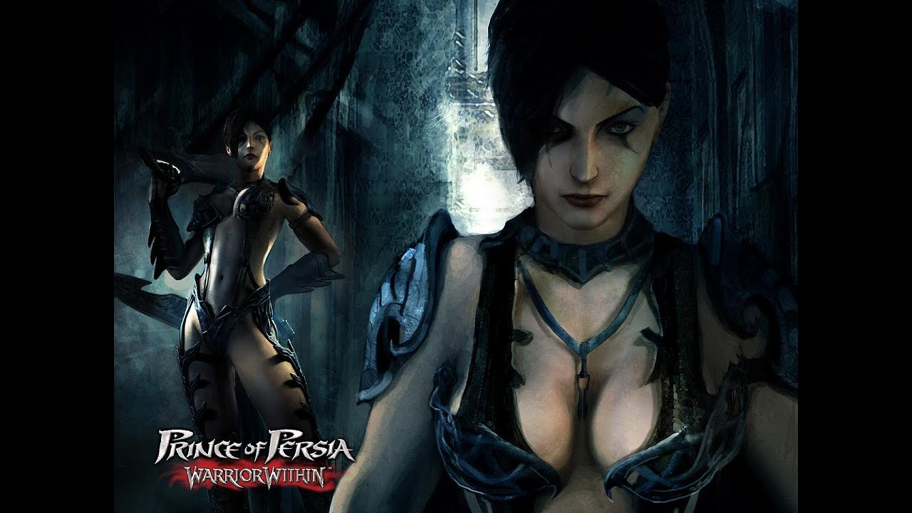 Prince of persia warrior within porn pics porncraft sexgirl