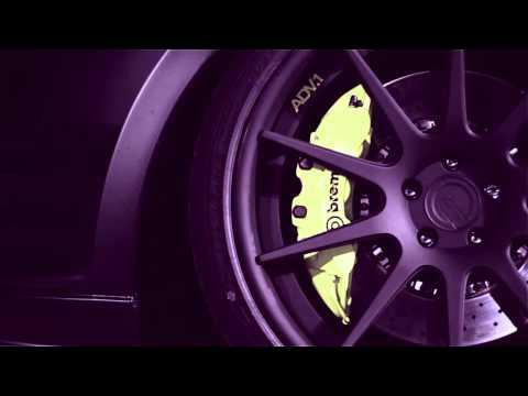 JP Performance - Nissan GTR R35 Horror Porn