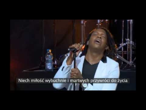 Newsboys - Kingdom Man (German)