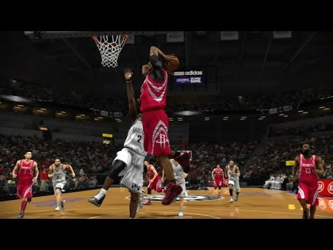 NBA 2K14 Launch Trailer (Current Gen)