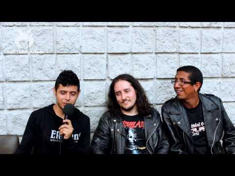 Cubrimiento - Bello Metal Fest Apocalipsis