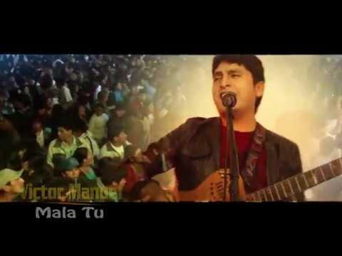 Download VICTOR MANUEL   MALA TU   2014 Mp4 baru
