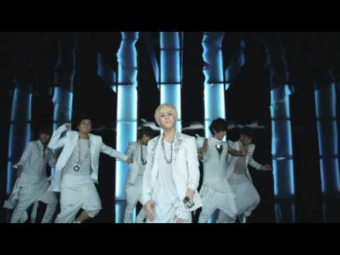 BEAST - 'BAD GIRL' MV