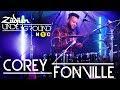 Zildjian Underground - Corey Fonville