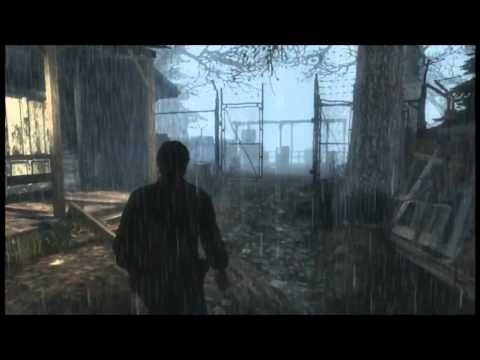 Silent Hill Downpour - Gameplay