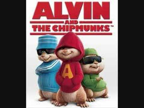 Everytime We Touch - Chipmunks