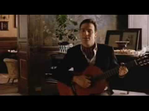 Godfather Sicilian Song