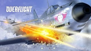 Overflight Trailer
