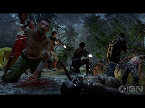 IGN Reviews - Dead Island Riptide Video Review