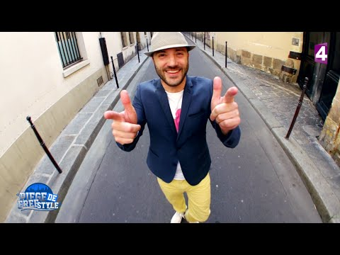 PiÈge De Freestyle #43 allah Folie Feat. St Saoul, Gamani, Swift Guad, Cheef, Lofty, Infame Posse video