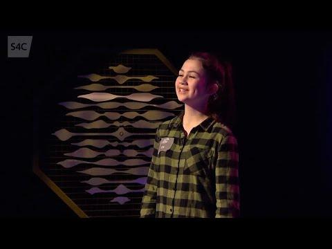 Rhiannon | Chwilio am Seren | Junior Eurovision 2019 | Cymru | Wales