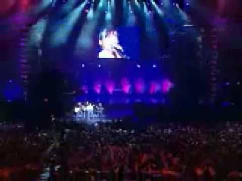 Jay Chou Love Me Then Don't Leave 爱我别走 Live