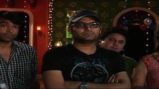 Sachin Tendulkar on Comedy Nights with Kapil ? - IANS India Videos