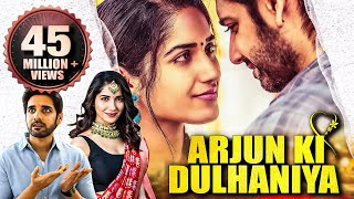 ARJUN KI DULHANIYA (Chi La Sow) 2019 NEW RELEASED Full Hindi Movie | Sushanth, Ruhani Sharma