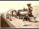 oscar chavez-el ferrocarril