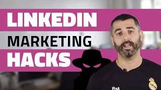 The Viral LinkedIn Marketing Strategy - How to Get Insane Reach on LinkedIn