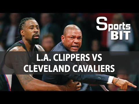 LA Clippers vs Cleveland Cavaliers | Sports BIT | NBA Picks & Preview